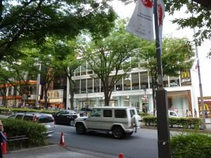 Omotesando Dori