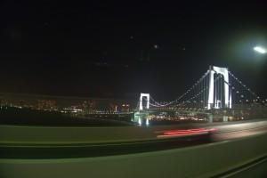 TokyoBayNight