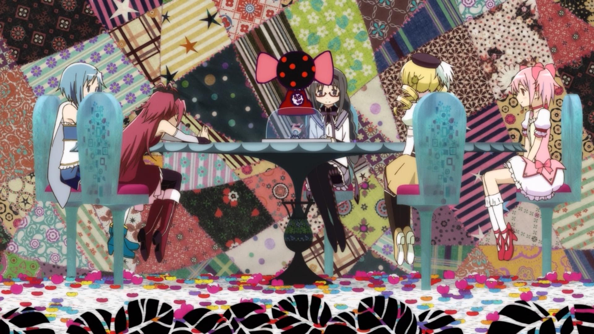Puella Magi Madoka Magica The Movie Rebellion Review Genki Cupboard
