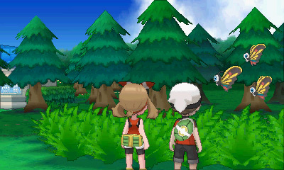 Pokemon ORAS June 10 screenshot 4
